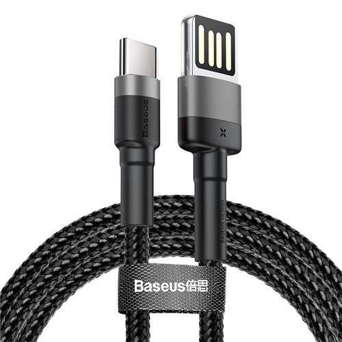 Reversible USB to Type-C Cable