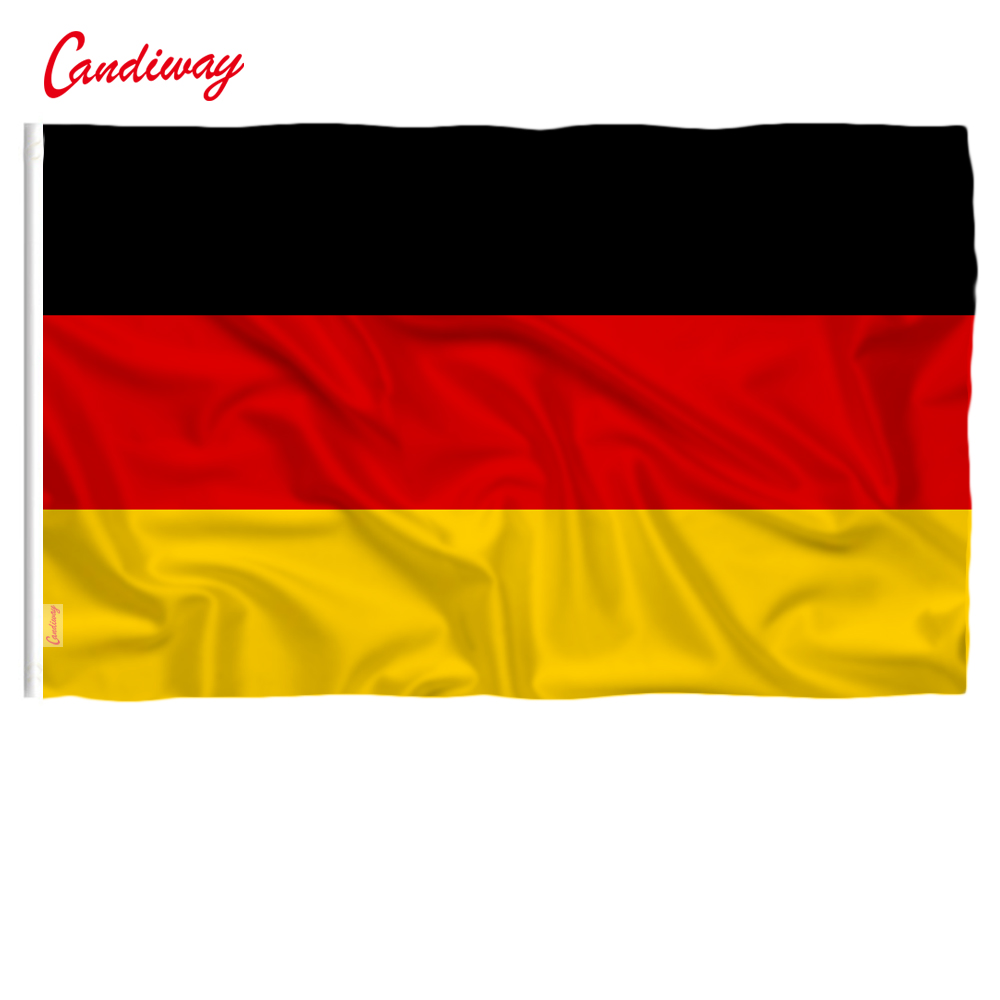 Top 8 Most Popular Deutschland Flag List And Get Free Shipping A547