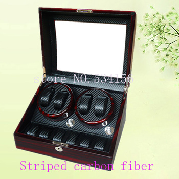 Watch Winder Storage Case jewelry watch gift box