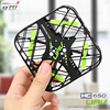 RC Mini Drone 2 4G 4CH UFO Quadcopter Pocket Dron 4 Channels 6 Axis Gyro Quadcopters