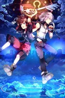 Home Decoration Kingdom Hearts Anime Characters 90*60CM Wall Scroll Poster #35774