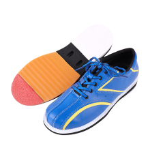 Professional Men Bowling Shoes Women Anti-Skid Outsole Sneakers Comfortable Breathable Reflective Sports Shoes D0765