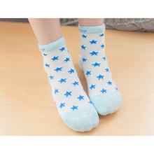 10Pieces 5Pairs Baby Socks Boys Girls Cotton Socks Thin Section Short Sock 0 10 Years Old
