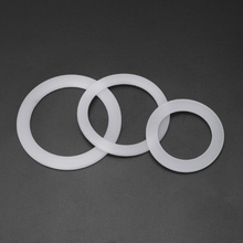 Seal-Ring Accessories-Parts Moka-Pot Espresso Coffee Silicone for 4-Cups Kitchen Makers
