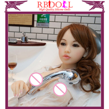 2016 hot lovely 138cm hot sexy girl doll for photography