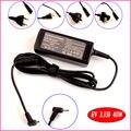 12 v 3.33a 40 w laptop ac carregador adaptador para samsung ativ smart pc 500 t 500t1c