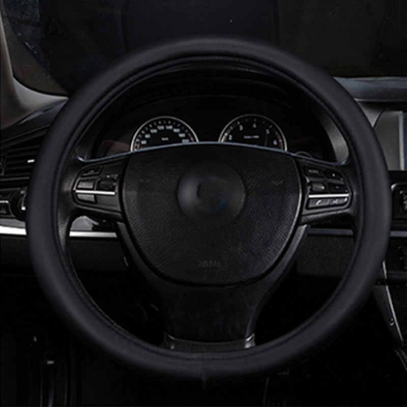 Deri lada kalina 1 otomobiller için evrensel araç koltuk örtüsü kapakları 2 largus priora vesta xray 2106 2109 2002 2003 2004 2005