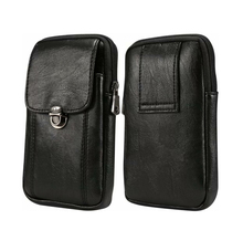 Universal Belt Clip Mobile Phone Bag for iPhone X XP XR XS Max 7 8 6 plus Waist Bag for Samsung Xiao mi Huawei LG Somy Nokia