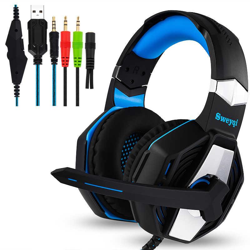 A701 i A702 zestaw słuchawkowy do gier i linii przesyłania danych dla Sweyqi A701 i A702 zestaw słuchawkowy do gier, w trybie gotowości, solidne i trwałe