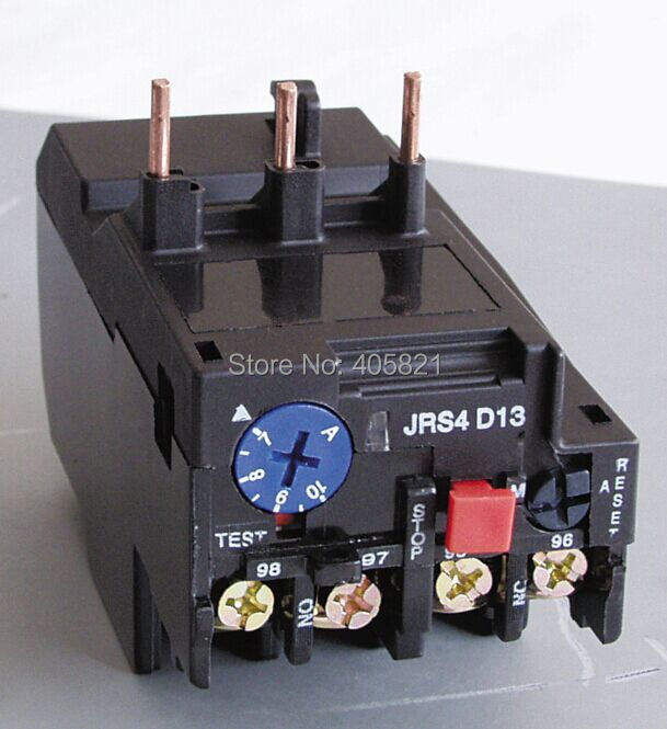 цена на Thermal overload relay 4-6A
