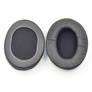 Image 5 - Ear Pads Cushion Earpads Pillow Foam Replacement Earmuff Cover for BRAINWAVZ HM5 Sony MDR V6 / ZX 700 ATH M50 M50x Headphones