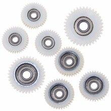 3PCS/lot Diameter:38mm 36Teeths- Thickness:12mm Electric vehicle nylon gear