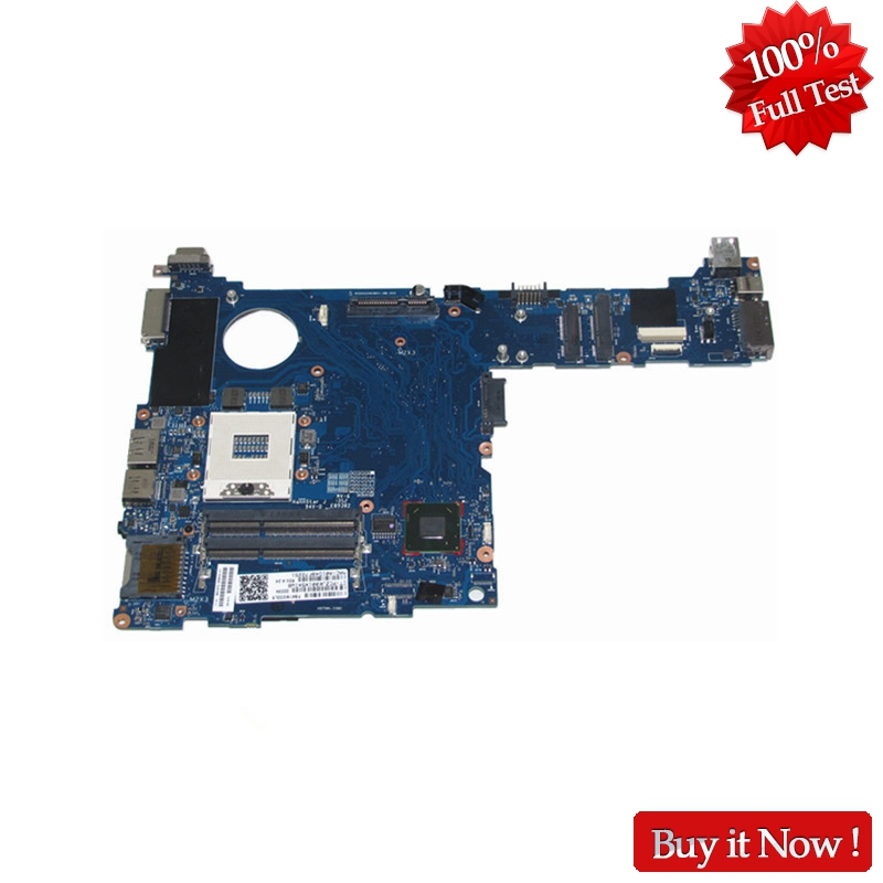 NOKOTION laptop motherboard 685404-001 for hp elitebook 2570P Mainboard QM77 GMA HD 4000 DDR3 warranty 60 days top quality for hp laptop mainboard dv6 3000 637212 001 i3 370m laptop motherboard 100% tested 60 days warranty