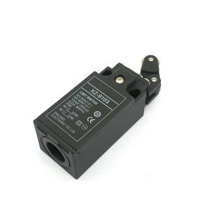 XZ-9103 10 (4) A/250VAC NO + NC миниатюрный концевой ролик SPDT рычаг типа IP65