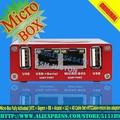MICRO BOX Micro-box Полный Активированный Для BlackBerry Для LG, Samsung, HTC, (пакет с 40 шт. кабели