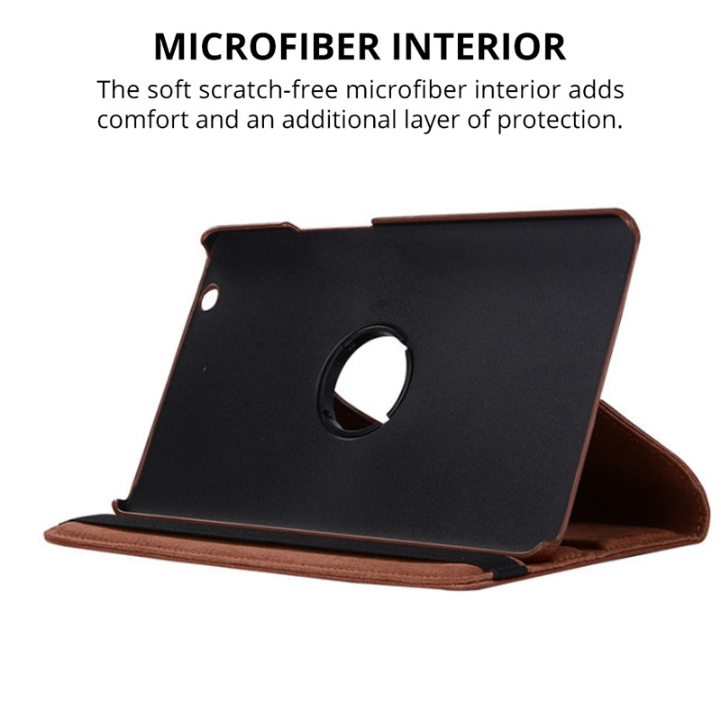 360 Degree Rotating PU Leather Flip Cover Case For Samsung Galaxy Tab 4 10.1 SM-T530 T531 T535 10.1 inch Tablet Case +Film+Pen