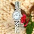 2016 Do Sexo Feminino Assistir Mulheres Marca De Luxo Moda Casual Ladies relógios de Pulso de Quartzo Vestido Relógio de Pulso Reloj Mujer Mulheres