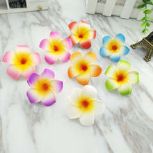 Free Shipping Fancy Fake Flower Hairpin Clip Diy Wedding Decorative 7CM Egg Shooting Props 12pcs royal worcester serendipity egg cup 7cm