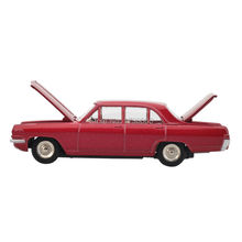 THE TOYS  DINKY 513 OPEL ADMIRAL the car model