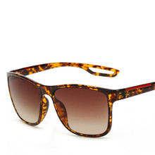 High Quality Square Sunglasses Men Brand Design Vintage Retro Sun Glasses For Men Male Sunglass gafas oculos Lunettes de soleil