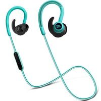 JBL Reflect Contour Wireless Headphone Bluetooth Earphone Sport Music Dynamic Earphone 8hour Battery Sweat Proof With Microphone