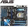 Asus P7H55 Desktop Motherboard H55 Socket LGA 1156 I3 I5 I7 DDR3 16G ATX UEFI BIOS