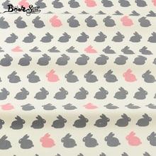 8ddab92cbf0a87 Buy cotton fabric rabbit and get free shipping on AliExpress.com