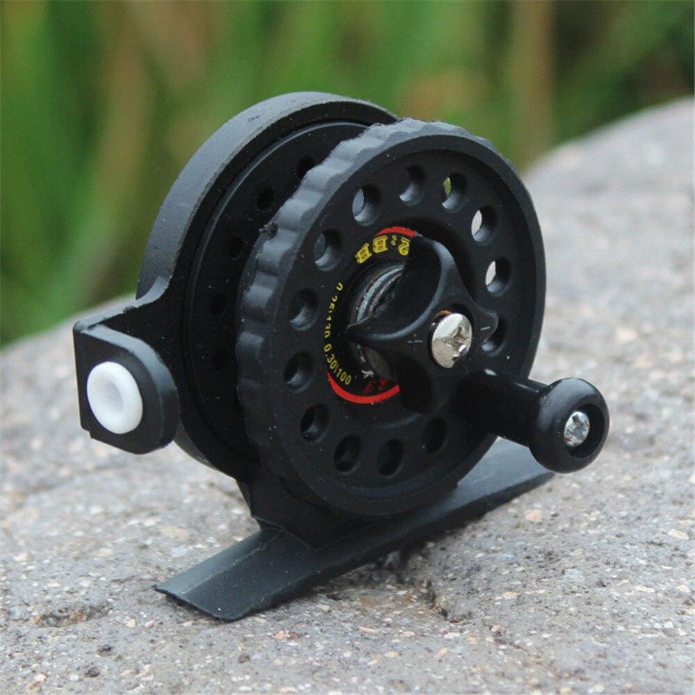 Sales 1 1 high quality private lce reels mini fishing carp for Mini fishing reel