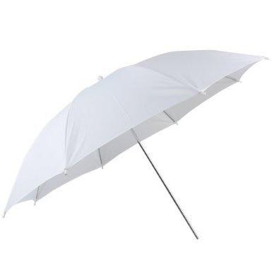 New Photo Light Studio Flash Translucent White UmbrellaNew Photo Light Studio Flash Translucent White Umbrella