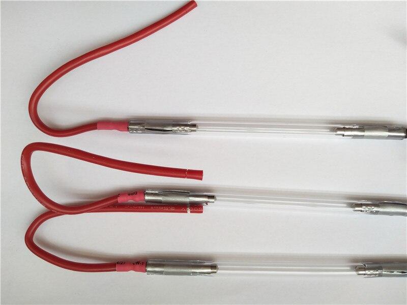 6*80*140mm rejuvenecimiento de la piel lámpara de xenón IPL con alta calidad y gran valor 3 piezas - 4