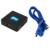 Leitores de Cartão multifuncional de Alta Velocidade USB 3.0 Tudo em 1 SD Adaptador de Leitor de Cartão de Memória Flash TF M2 CF XD MS VHE50 T0.25