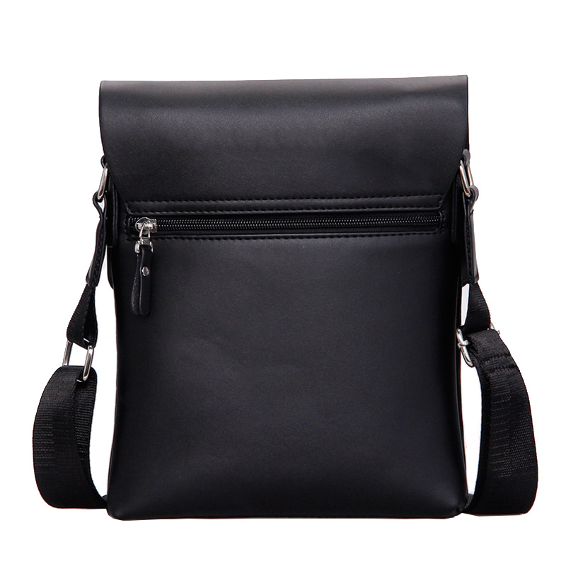 Famous Brand Bag Men Messenger Bags Men's Crossbody Small sacoche homme Satchel Man Satchels bolsos Men's Travel Shoulder Bags 4