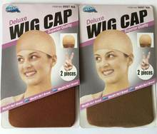 Сетка для волос из полиэстера 20 шт