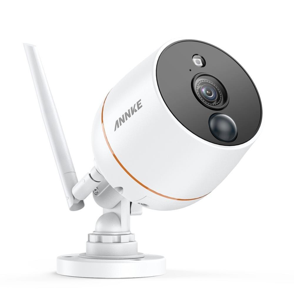 ANNKE 1080P IP Network Wi fi Security Camera IP66 Waterproof Indoor Outdoor 2 0MP Surveillance Camera
