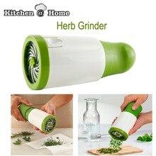 Grinder Microplane Gewürzmühle Gemüse Cutter Tools Petersilie Shredder Hobel Chopper Fruit Wolf Salat Kochen Gadget K034