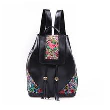 Рюкзаки для подростков Girls Back Pack Женщины Brand из коровьей кожи Натуральная кожа сумка-рюкзак дамы кошелек Mujeres Mochila