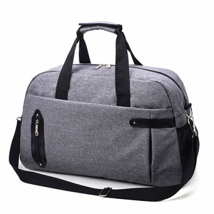 Image 4 - Gym Bag Women Fitness Yoga Bags Outdoor Sports Handbags One Shoulder Swimming Travel Fitness Handheld Bags Large Capacity 8818