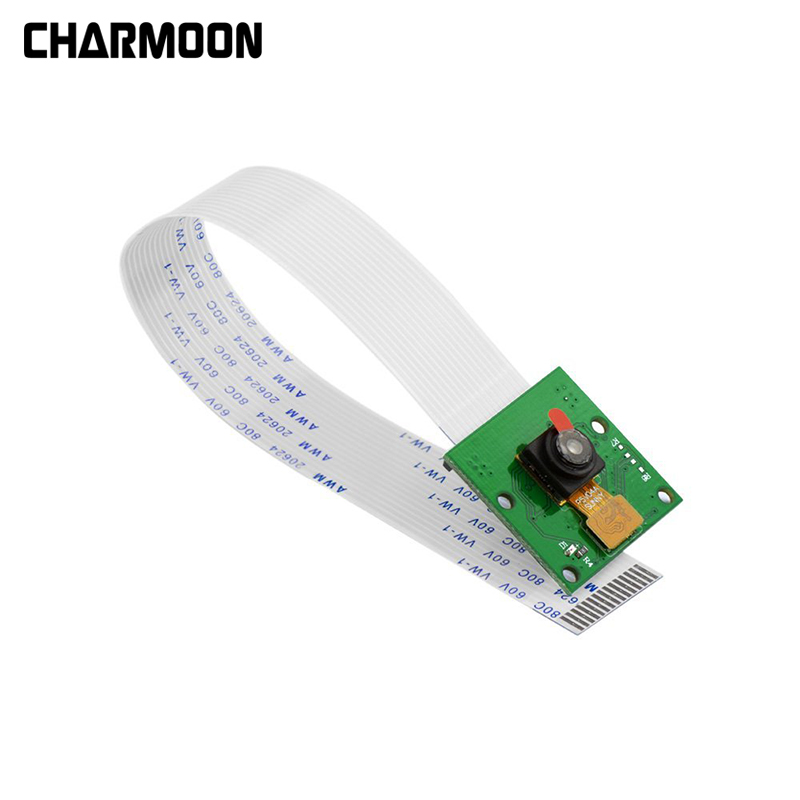 5MP Webcam Camera 1080p 720P Sensor Mini Camera Video Module For Raspberry Pi 3 Model B Pi 2