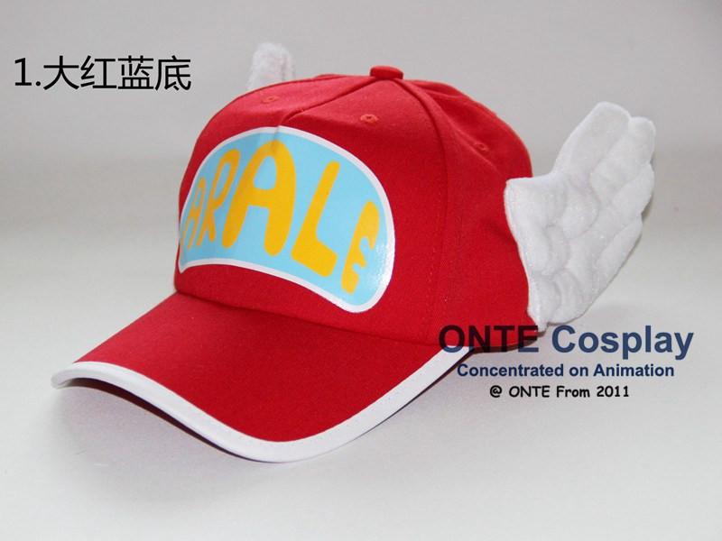 Dr. Slump Arale \'s Hat  (5)