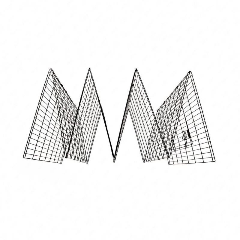 36-Tall-Wire-Fence-Pet-Dog-Cat-Folding-Exercise-Yard-8-Panel-Metal-Play-Pen-Black_3_800x800