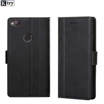 K'try For ZTE Nubia Z11mini Cover Case High Quality Flip PU Leather Wallet Case For Nubia Z11mini S With Card Holder Kickstand