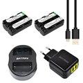 Batmax NPFM500H NP-FM500H NP FM500H Li-ion + USB Cargador Doble para sony a57 a65 a77 a99 a350 a550 a580 a900eu/ee.uu. ac adaptador