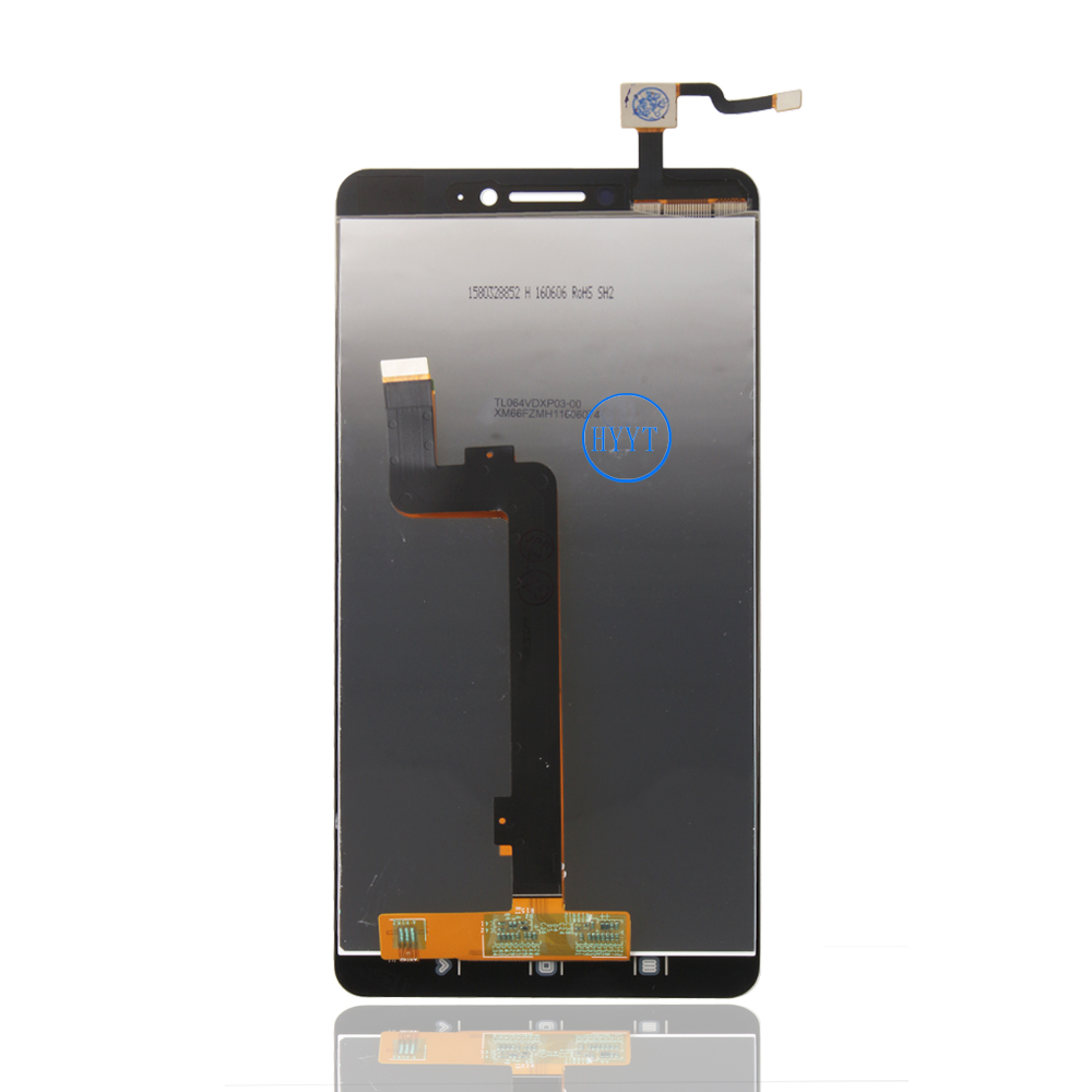 For XiaoMi MI MAX Original LCD display and Touch Screen Assembly perfect part 6.44 inch For XiaoMi MAX Free Shipping+Tools