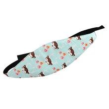 Baby Newborn Car Belt Safety Head Protection Infant Cotton Headrest Sleeping Support Holder Pillow