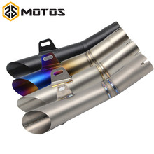 High Quality Motorcycle Custom Exhaust Promotion-Shop for