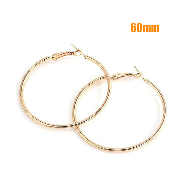 60mm Gold