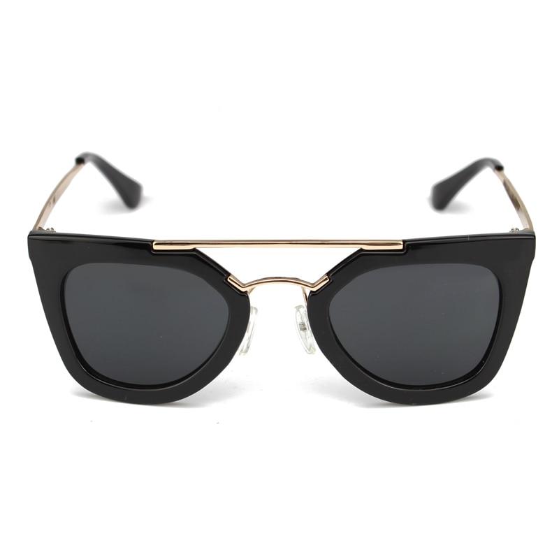 cat eye sunglasses women black pink vintage gafas oculos de sol feminino  escuro so real sunglasses bc02d36419