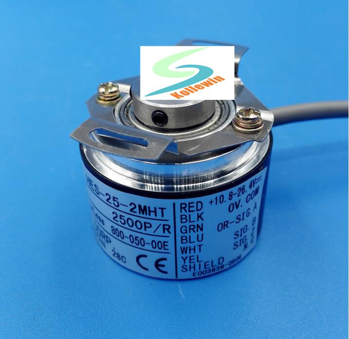 цена на HES-25-2MHT within the control of incremental photoelectric encoder pulse HES-25-2MHT, new in box , Free Shipping,
