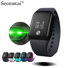 A88 Sensible Bracelet with Blood Oxygen Wristband Coronary heart Fee Monitor Actively Health Tracker Smartband for Android IOS A88+