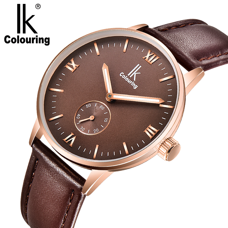 Fashion Skeleton Automatic Watch Men Waterproof Top Brand Mens Mechanical Watches Leather Calendar Rose Gold Relogio